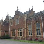 halsway manor songwriting workshop