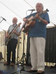 John Davis & Tony Burt