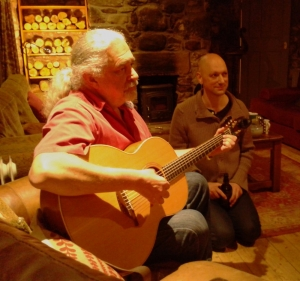 songwriting moniack mhor 2014